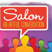 Salon with Peter Nesbett, Washington Project for the Arts