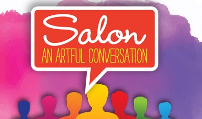 Salon – an Artful Conversation