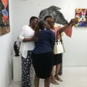 2018 Monthly First Friday Gallery & Open Studio Events
