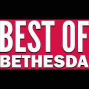 A&M is the 2018 Editors' Pick, Best Place to Experience Art in BEST OF Bethesda Magazine