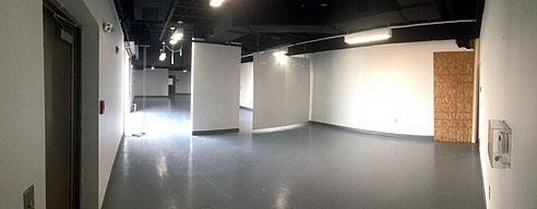 large studio 228