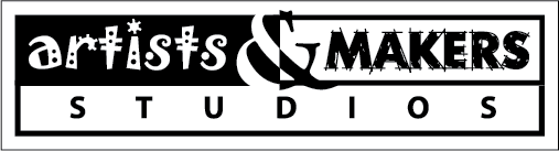 Join the Artists & Makers Studios Newsletter