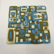 Glass Fusing Classes with Resident Artist Kathie Perry Lynch