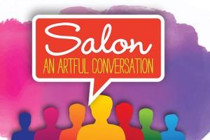 Salon-an Artful Conversation