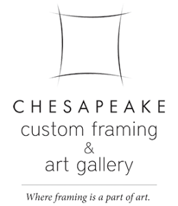 Chesapeake Framing LOGO NO BACKGROUND 4X4 72 DPI