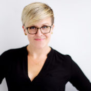Salon – an artful conversation with Brand Expert Melanie Spring