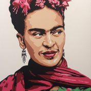 """Inspired by Frida"" FREE Call for Entries"